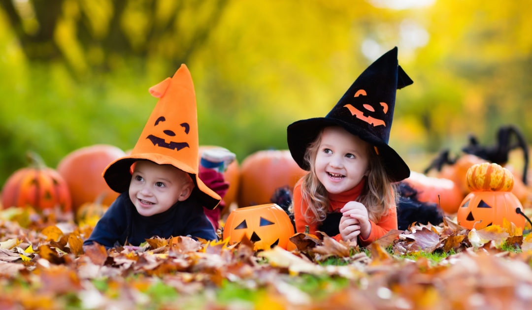 d7c122762f6 Halloween tips for children with anxiety, autism and sensory challenges