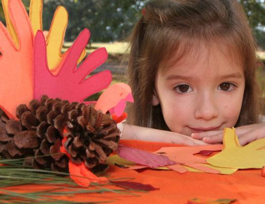 Anxious Children Holidays